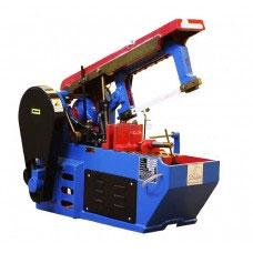 250 mm /10 Hacksaw Machine