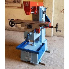 Milling Machine With One Feed Auto Table Size 230 x 1016 mm